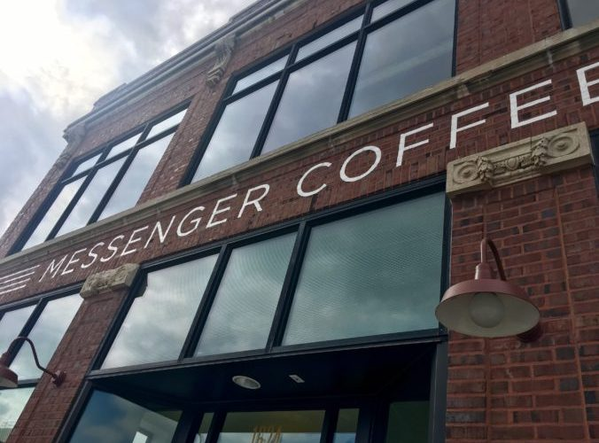 Messenger Coffee Tour