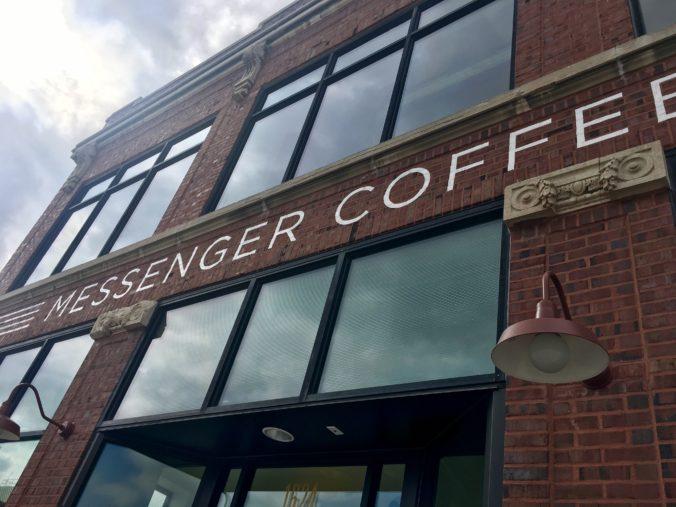 Messenger Coffee Tour