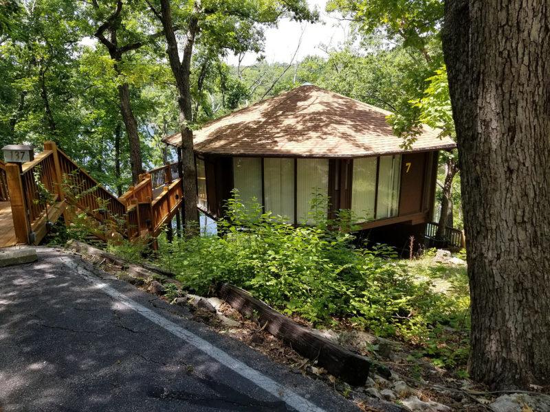 Tree Top Village Condo