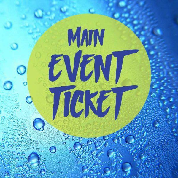 Main Event Ticket